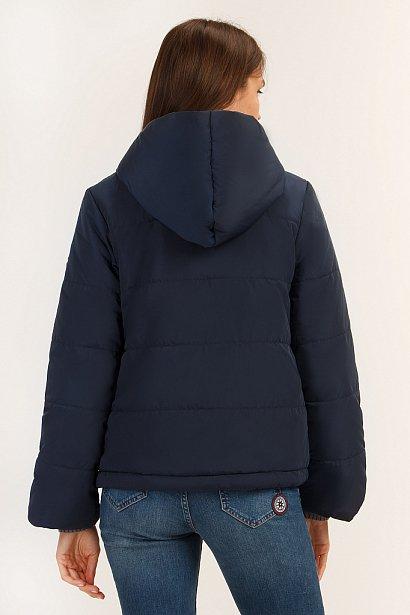 Куртка женская, Модель A19-32015, Фото №4