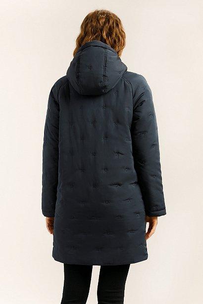 Пальто женское, Модель A19-32017, Фото №4
