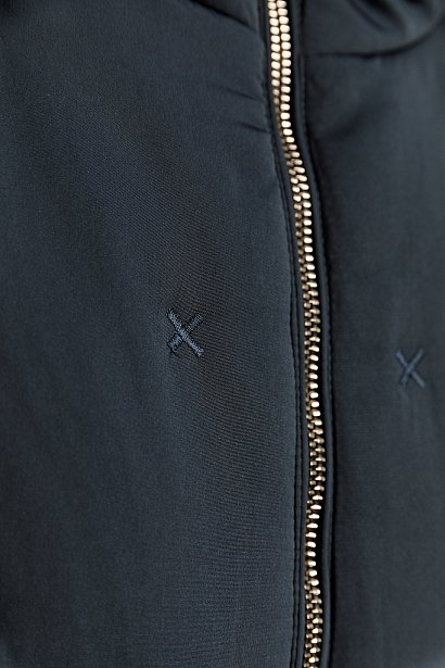 Пальто женское, Модель A19-32017, Фото №5
