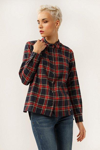 Блузка женская, Модель A19-32031, Фото №1