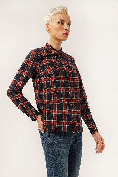 Блузка женская, Модель A19-32031, Фото №3
