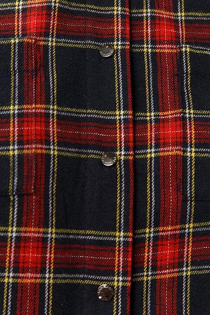 Блузка женская, Модель A19-32031, Фото №5