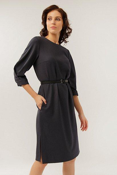 Платье женское, Модель A19-32035, Фото №1