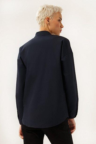 Блузка женская, Модель A19-32039, Фото №4