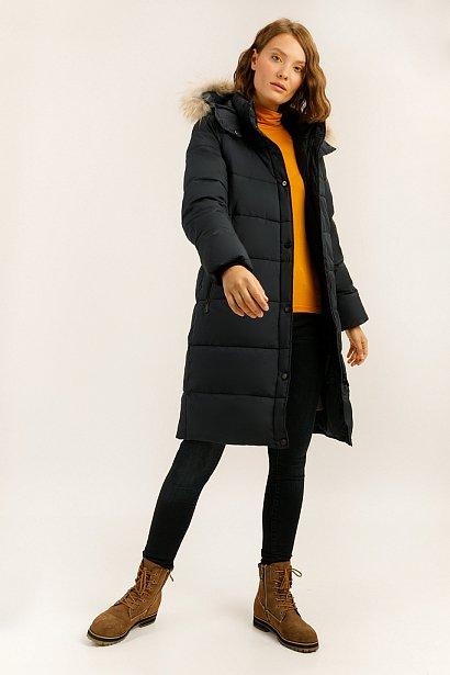 Пальто женское, Модель A19-32044, Фото №2