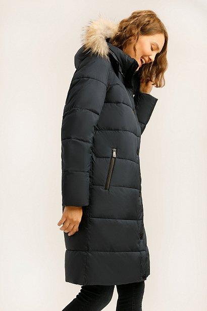 Пальто женское, Модель A19-32044, Фото №3