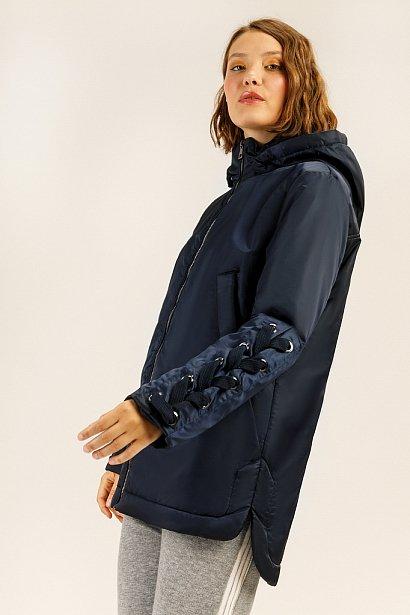 Куртка женская, Модель A19-32052, Фото №3