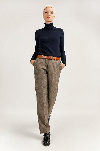 Джемпер женский, Модель A19-32115, Фото №3