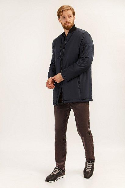 Полупальто мужское, Модель A19-42001, Фото №2