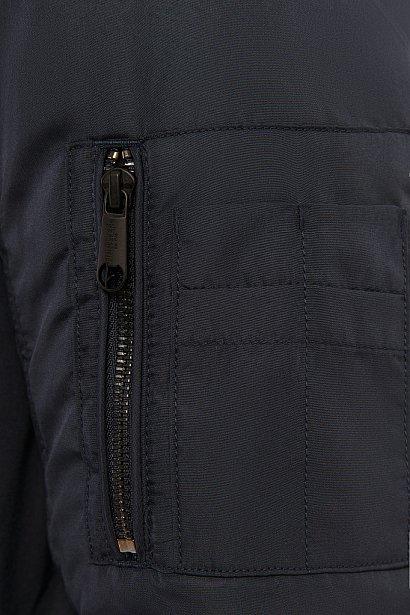 Полупальто мужское, Модель A19-42001, Фото №6