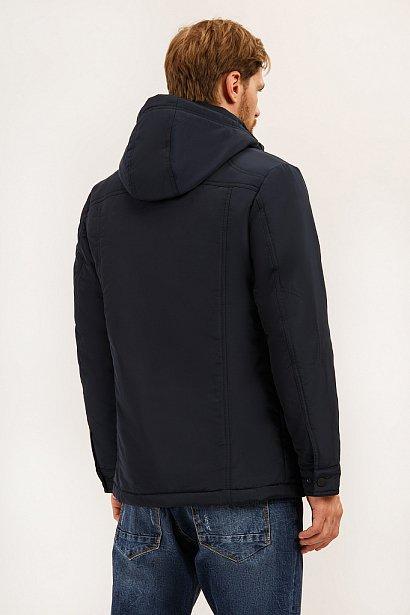 Куртка мужская, Модель A19-42005, Фото №4