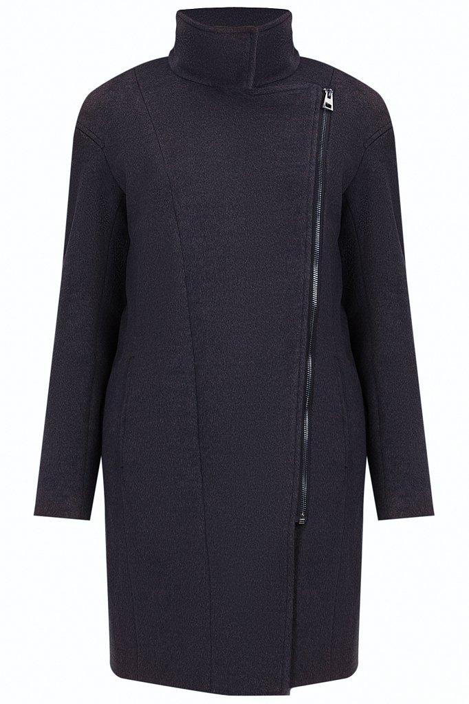 Пальто женское, Модель A19-11007, Фото №6