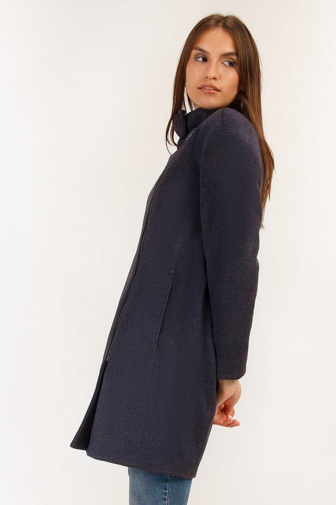 Пальто женское, Модель A19-11007, Фото №3