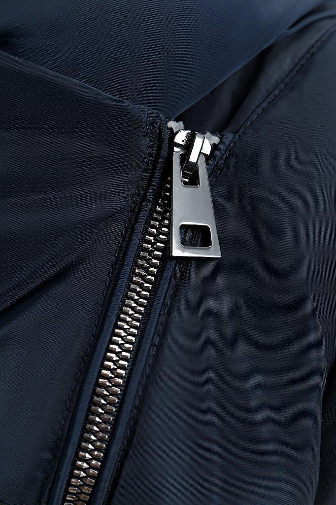Пальто женское, Модель A19-11010, Фото №5