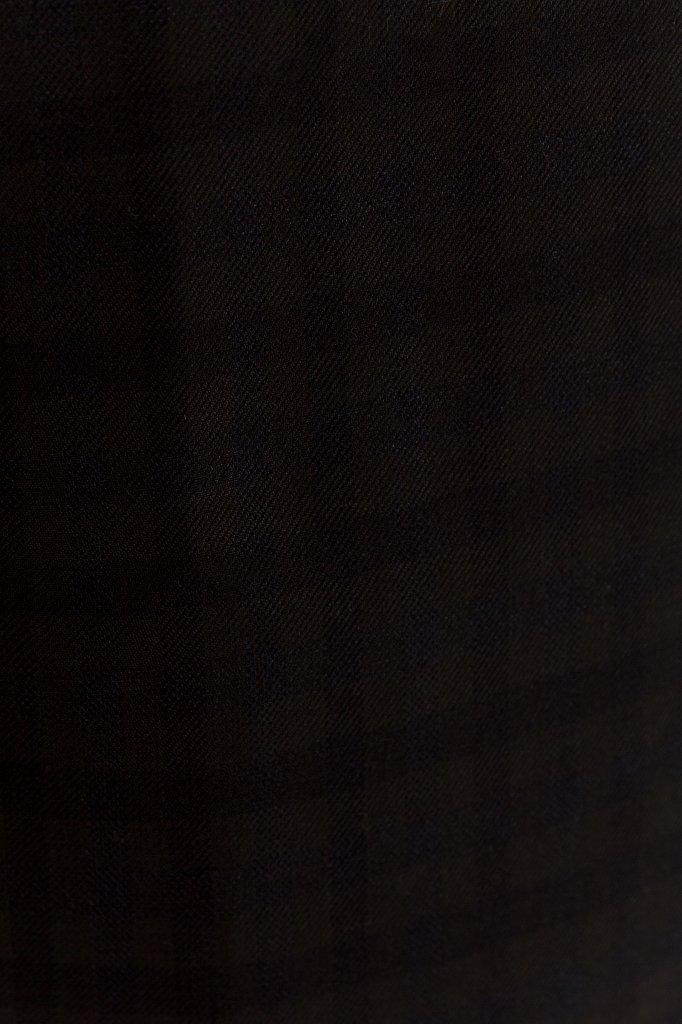 Юбка женская, Модель A19-11051, Фото №5