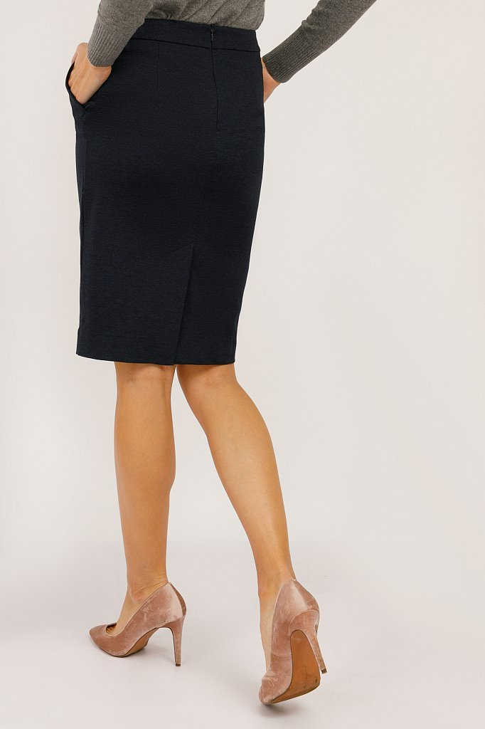 Юбка женская, Модель A19-11059, Фото №3