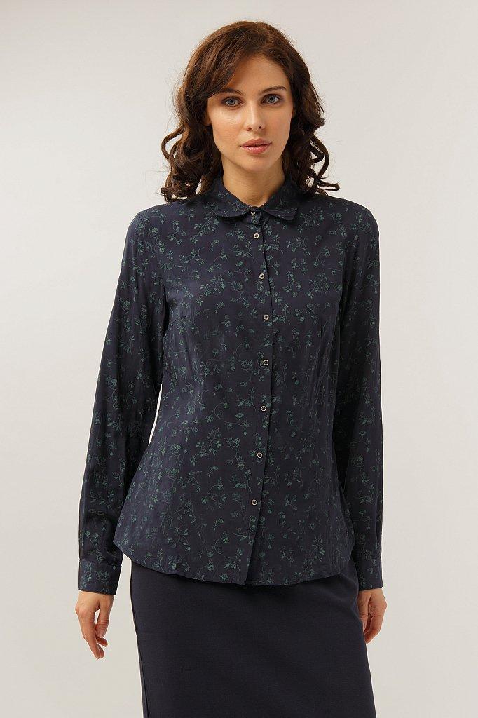 Блузка женская, Модель A19-11060, Фото №3