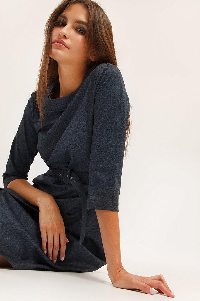 Платье женское, Модель A19-11067, Фото №1