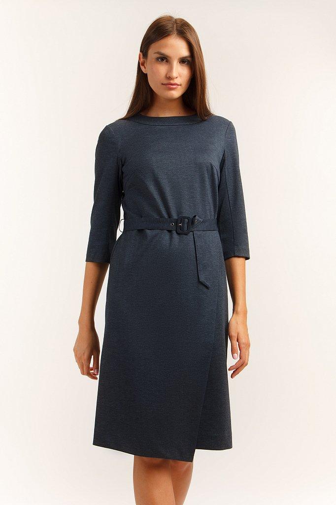 Платье женское, Модель A19-11067, Фото №2