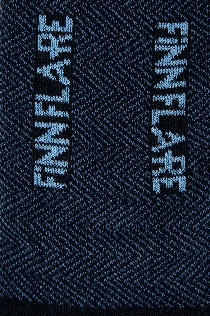 Носки женские, Модель A19-11140, Фото №3