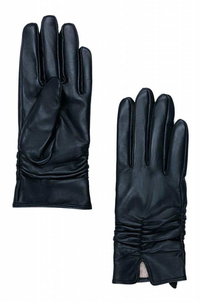 Перчатки женские, Модель A19-11302, Фото №1