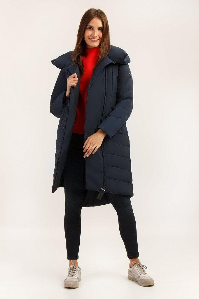 Пальто женское, Модель A19-12014, Фото №2