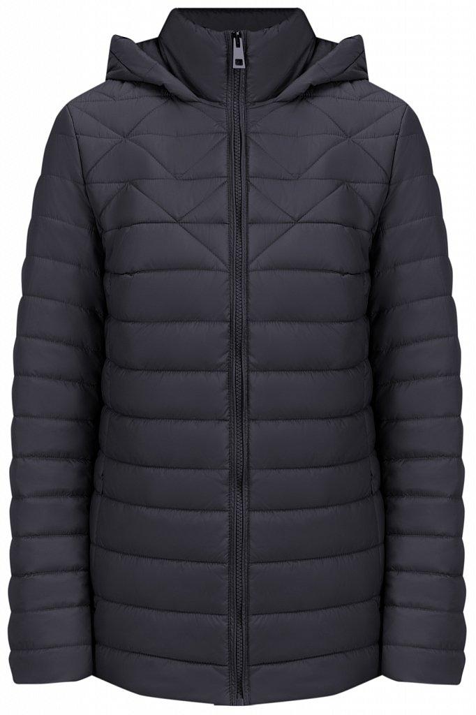 Куртка женская, Модель A19-12017, Фото №6