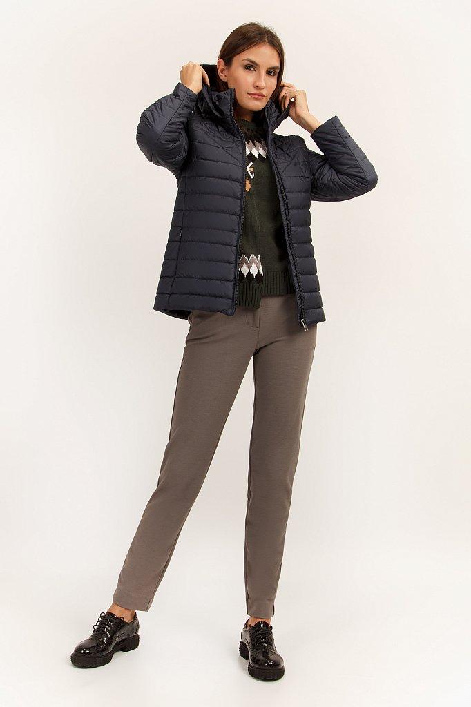 Куртка женская, Модель A19-12017, Фото №2