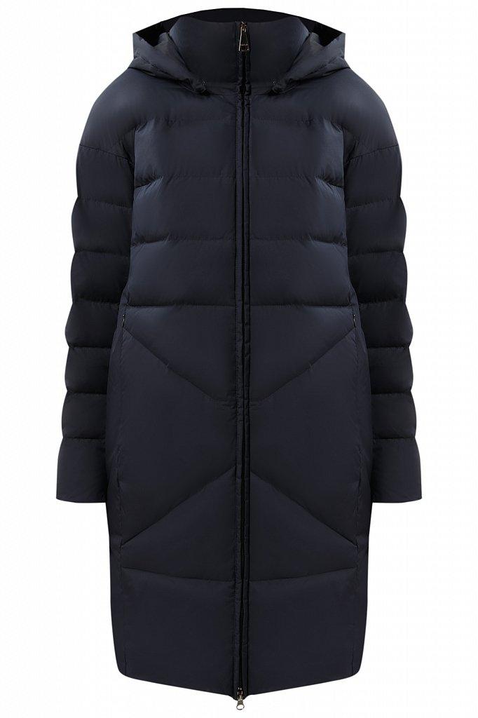 Пальто женское, Модель A19-12028F, Фото №6