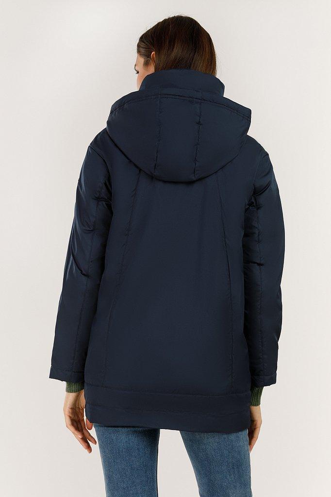 Куртка женская, Модель A19-12029, Фото №4