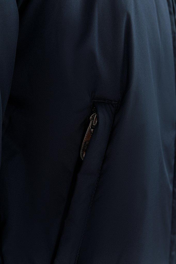 Куртка женская, Модель A19-12029, Фото №5