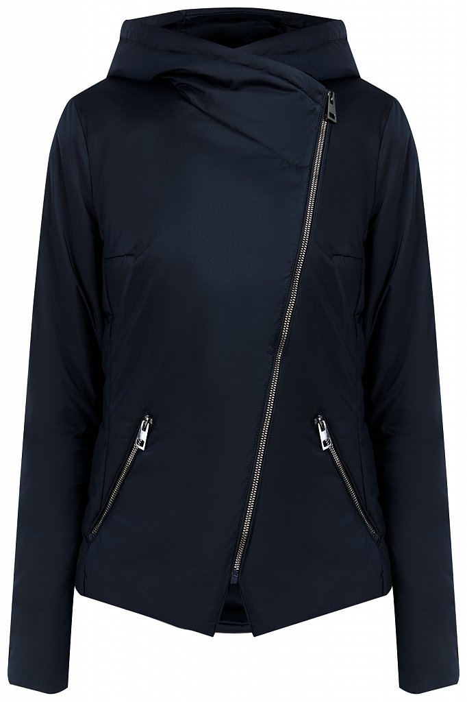 Куртка женская, Модель A19-12035, Фото №6
