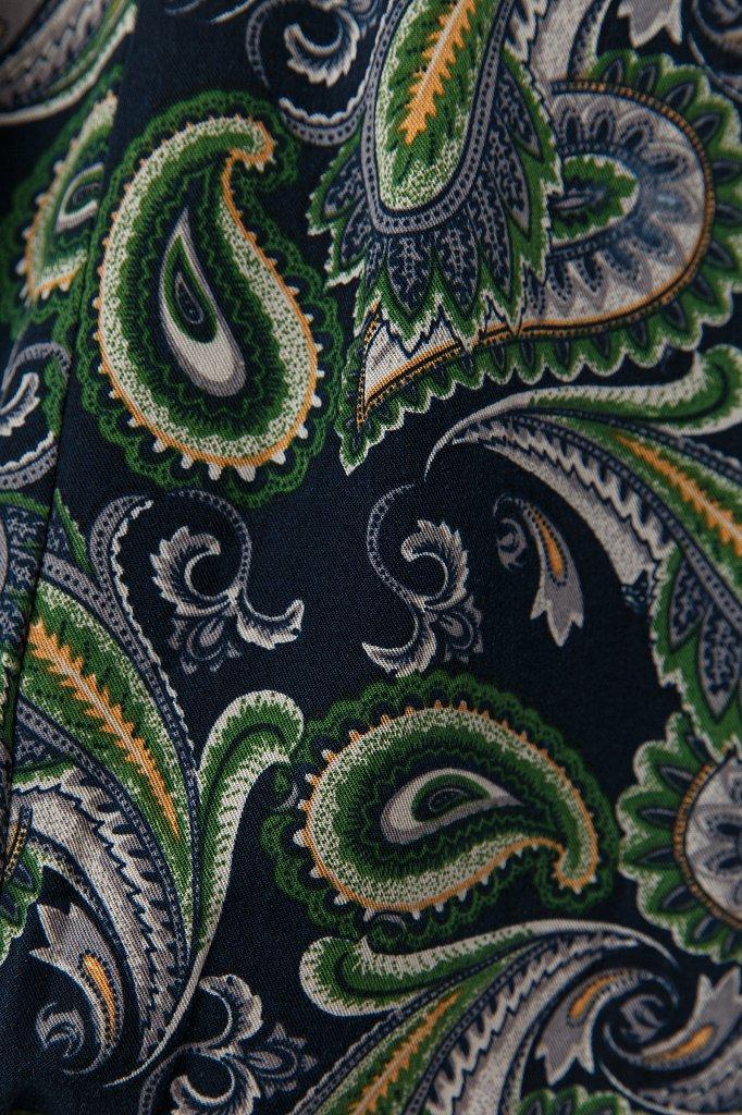Платье женское, Модель A19-12083, Фото №4