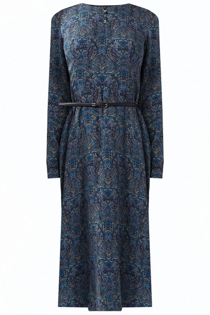 Платье женское, Модель A19-12091, Фото №6