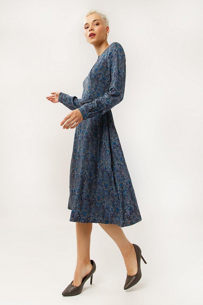 Платье женское, Модель A19-12091, Фото №2
