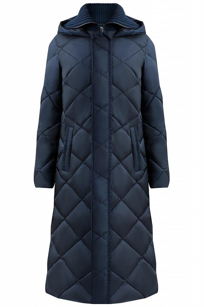 Пальто женское, Модель A19-12095, Фото №7