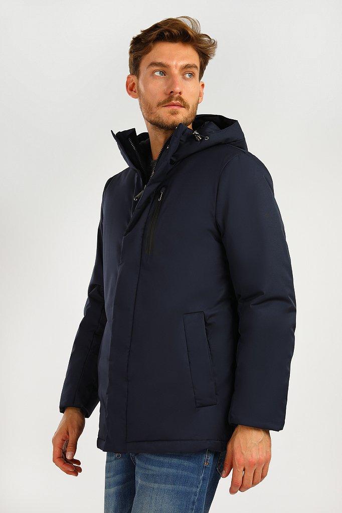 Куртка мужская, Модель A19-21007, Фото №3
