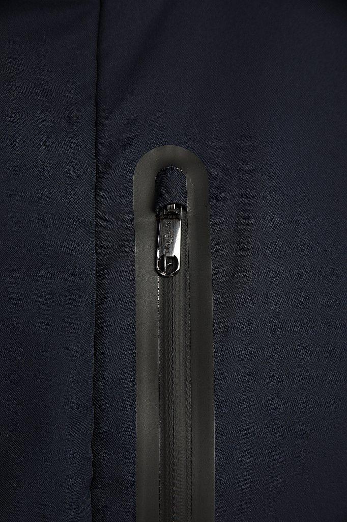 Куртка мужская, Модель A19-21007, Фото №5