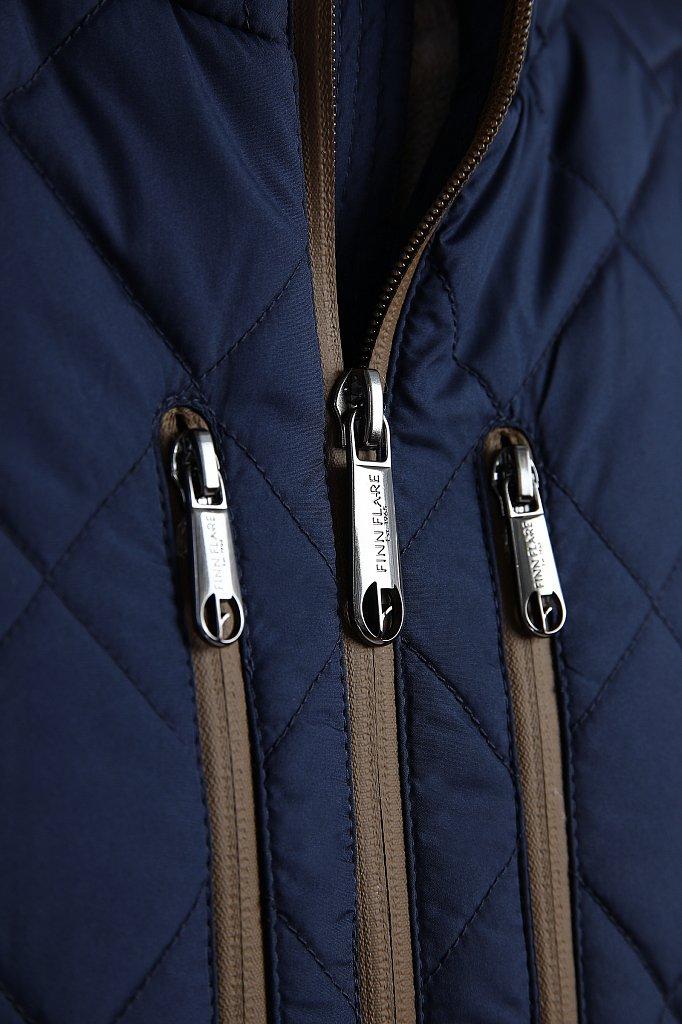 Куртка мужская, Модель A19-21009, Фото №5