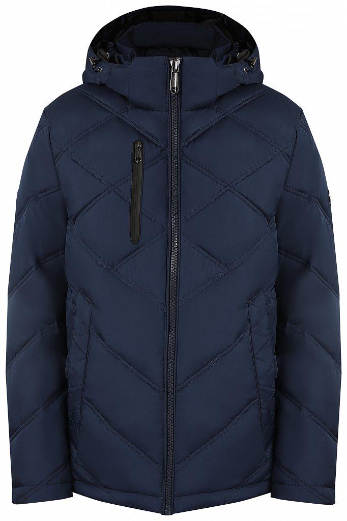 Куртка мужская, Модель A19-21010, Фото №6