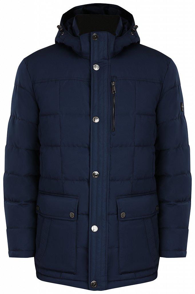 Куртка мужская, Модель A19-21016, Фото №7