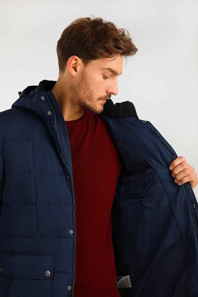 Куртка мужская, Модель A19-21016, Фото №5