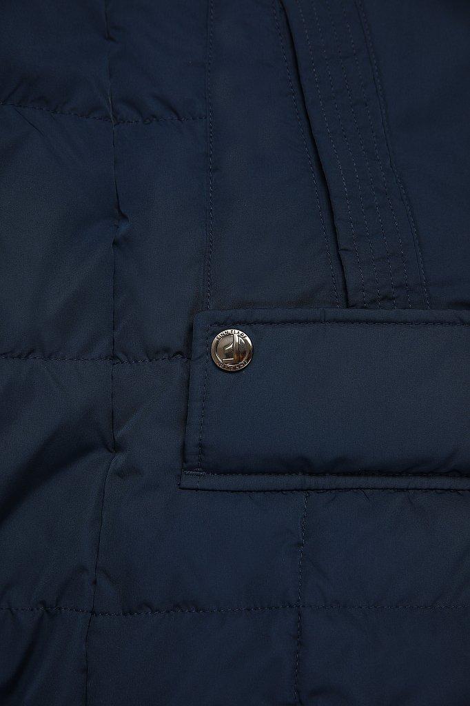 Куртка мужская, Модель A19-21016, Фото №6