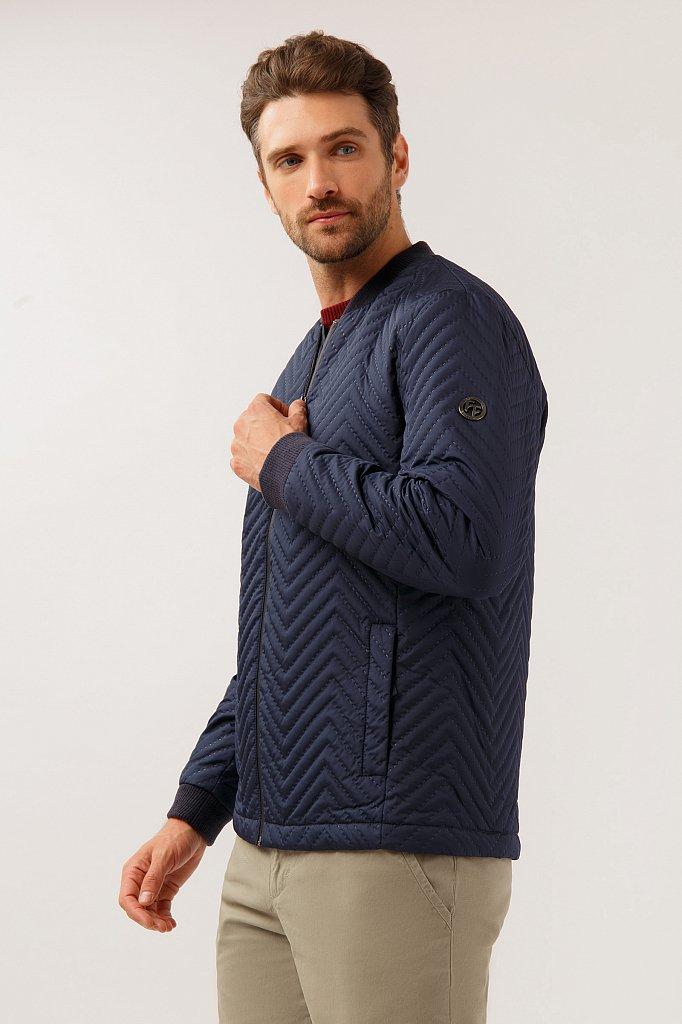 Куртка мужская, Модель A19-21036, Фото №3