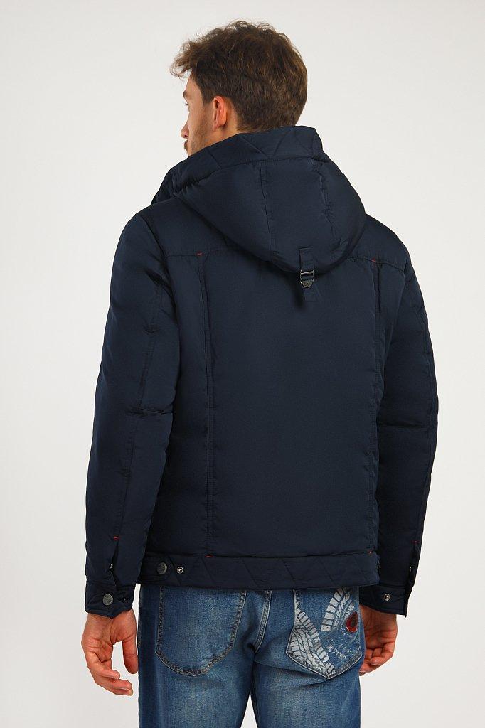 Куртка мужская, Модель A19-22009F, Фото №4