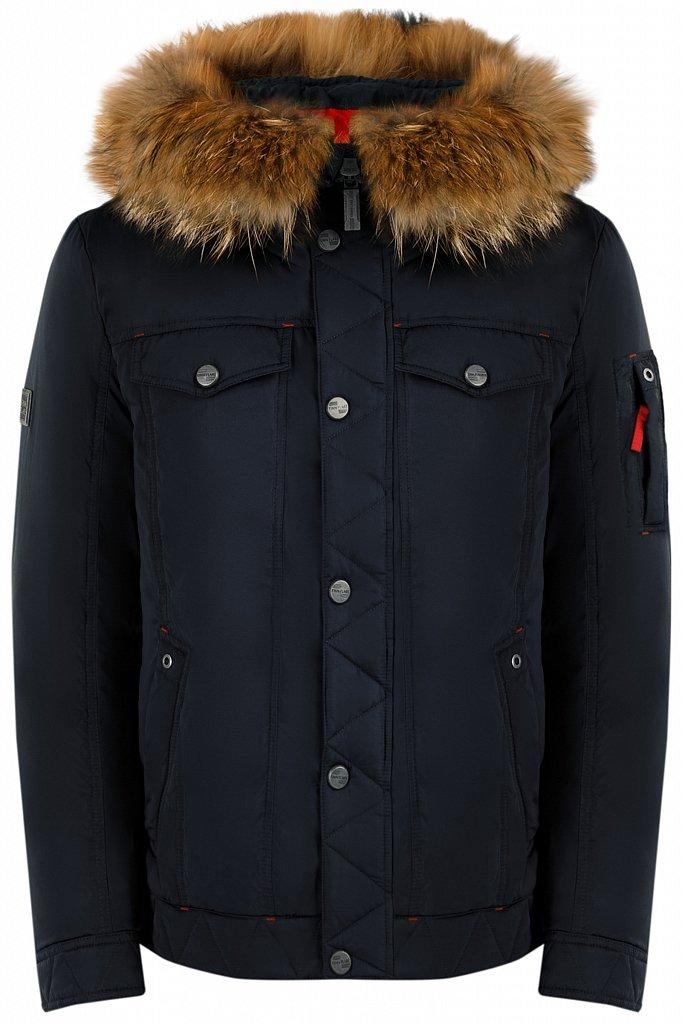 Куртка мужская, Модель A19-22009, Фото №6