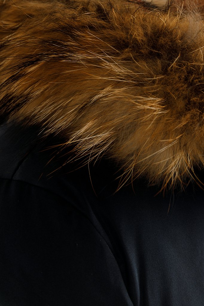 Куртка мужская, Модель A19-22009, Фото №5