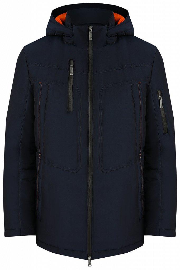 Куртка мужская, Модель A19-22011F, Фото №6