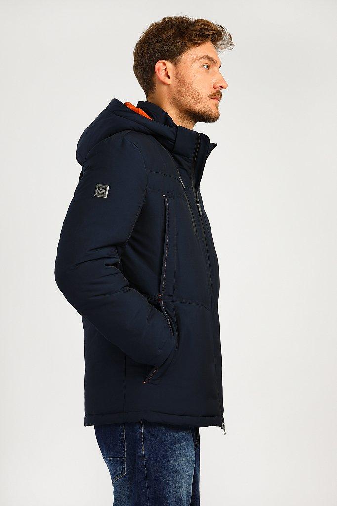 Куртка мужская, Модель A19-22011F, Фото №3