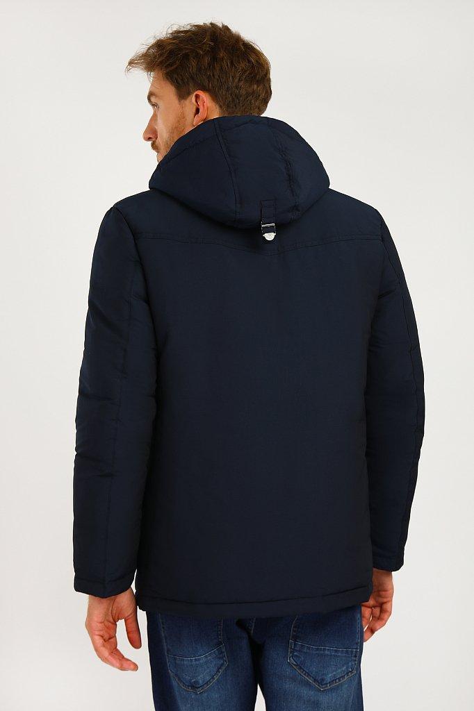 Куртка мужская, Модель A19-22011F, Фото №4